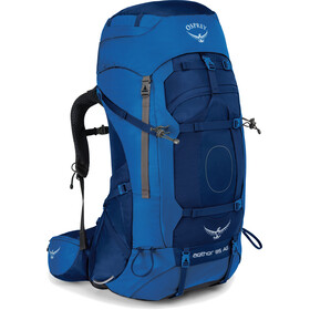 Osprey Aether AG 85 Backpack Herre neptune blue